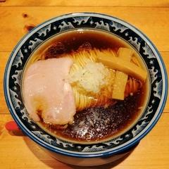麺屋 坂本01 新潟駅前店の写真