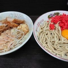 ラーメン二郎 川越店の写真