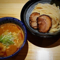 麺屋 必道の写真