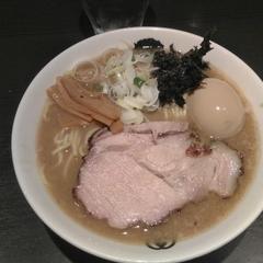 麺屋武蔵 武骨相傳の写真