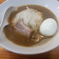 煮干中華ソバ イチカワの写真