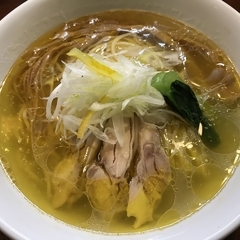 麺の風 祥気の写真