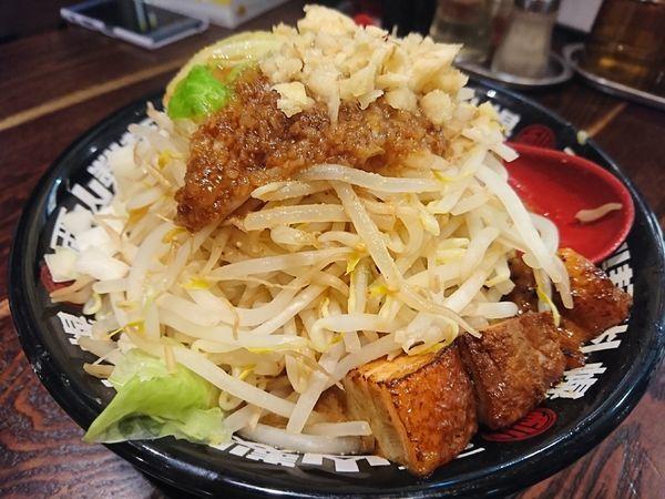 「味噌次郎(ハーフ)¥770」@北のらーめん 美空の写真
