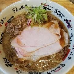 福島壱麺の写真