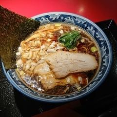 麺匠佐蔵 長野駅前店の写真
