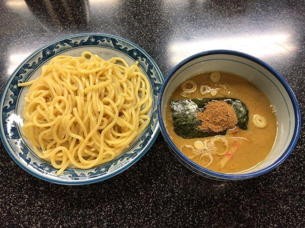 「つけ麺」@縁者の写真