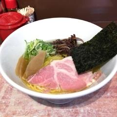 麺s慶の写真