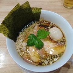 鶏そばムタヒロの写真