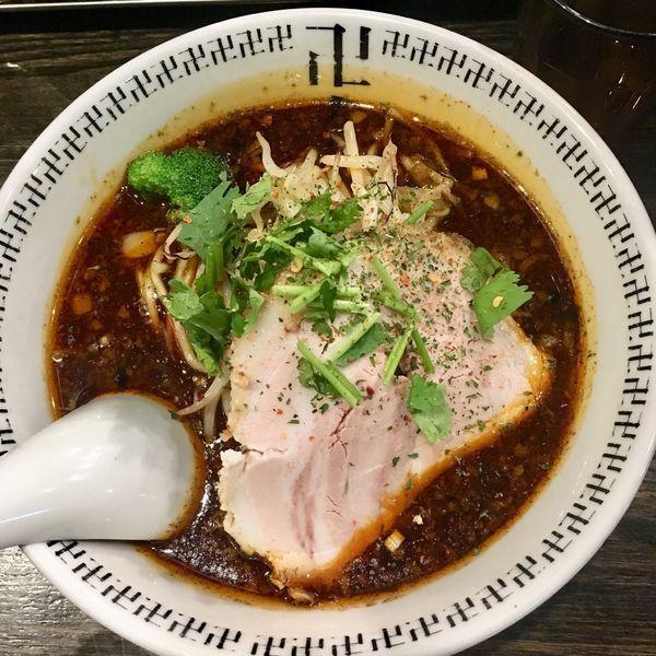 「スパイス・ラー麺」@スパイス・ラー麺 卍力の写真