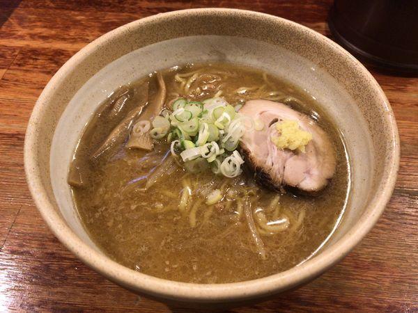 「味噌」@らーめん 福籠の写真