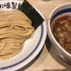 心の味製麺の写真