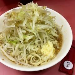 ラーメン二郎 ひばりヶ丘駅前店の写真