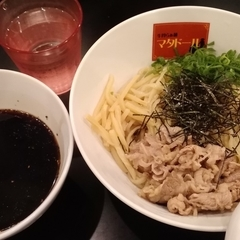 牛骨らぁ麺マタドール ANNEXの写真