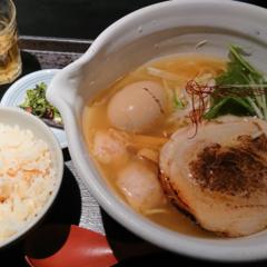 麺処 銀笹の写真