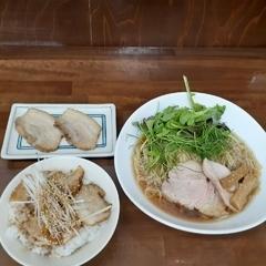 4代目松屋食堂の写真