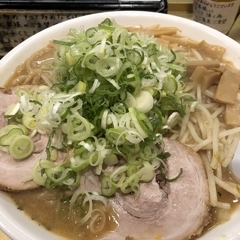 超ごってり麺 ごっつ 亀戸本店の写真
