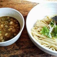 日本橋 製麺庵 なな蓮の写真