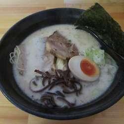 壱骨麺の写真