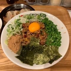つけ麺・ラーメン フジヤマ55 小倉エキナカひまわりプラザ店の写真