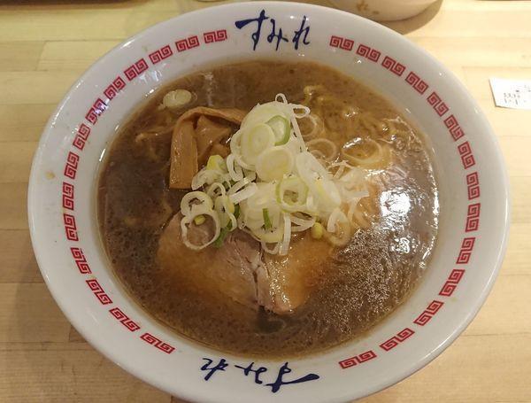 「正油」@すみれ 横浜店の写真