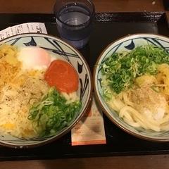 丸亀製麺 廿日市店の写真