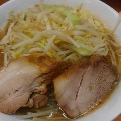 ラーメン二郎 立川店の写真