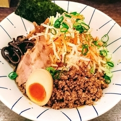 麺恋処 き楽の写真