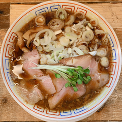 サバ6製麺所 成城学園前店の写真