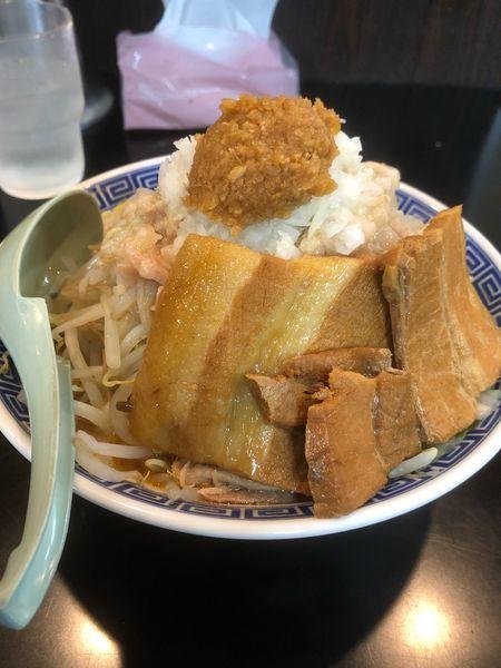 「味噌ラーメン」@雅狼の写真