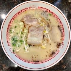 ざぼんラーメン 鹿児島中央駅店の写真