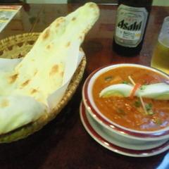 本格インド料理 スルタンの写真