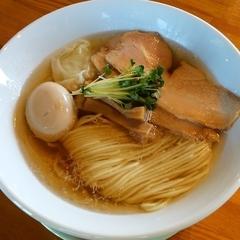麺処 清水の写真