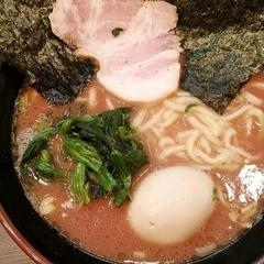 横浜家系らーめん 武道家の写真