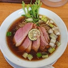 麺麓menrokuの写真