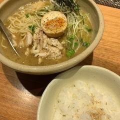 YUJI RAMEN Tokyoの写真