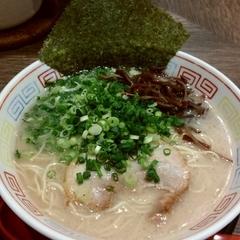 つけ麺 中華そば 節 府中店の写真