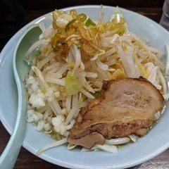 麺屋 滝昇の写真
