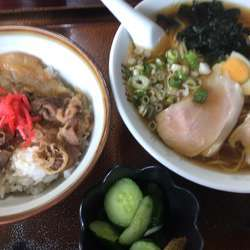 平澤屋食堂の写真
