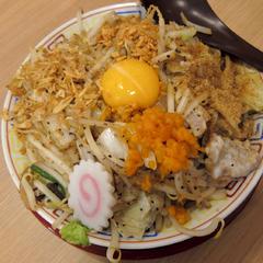 タンメン食堂 大ちゃんの写真