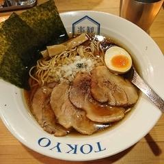 楽観 NISHIAZABU GOLDの写真