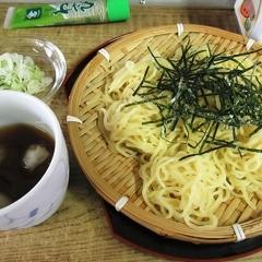 神子田朝市食堂の写真