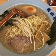 ラーメン青木亭 戸田店の写真