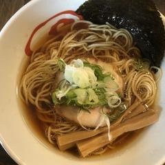 燵家製麺の写真
