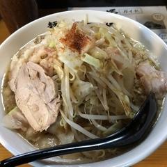 麺や 久二郎 国分店の写真