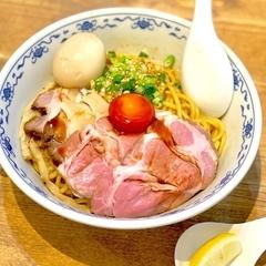 麺尊 RAGEの写真