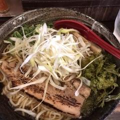 麺屋 八頭龍 戸田店の写真