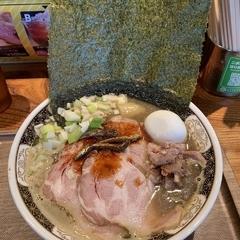 ラーメン凪 浅草店の写真