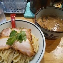 煮干麺 月と鼈の写真