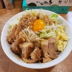 豚ラーメン 東武練馬店の写真