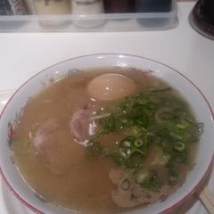 八ちゃんラーメン ラーメン博物館店の写真